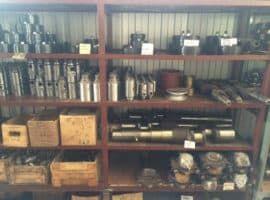 Капитальный ремонт поршневых компрессоров