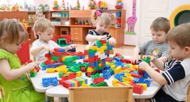 """Финансирование детского сада """"Успешный малыш""""."""