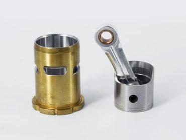 Поршни, цилиндры, гильзы, для компрессорных станций